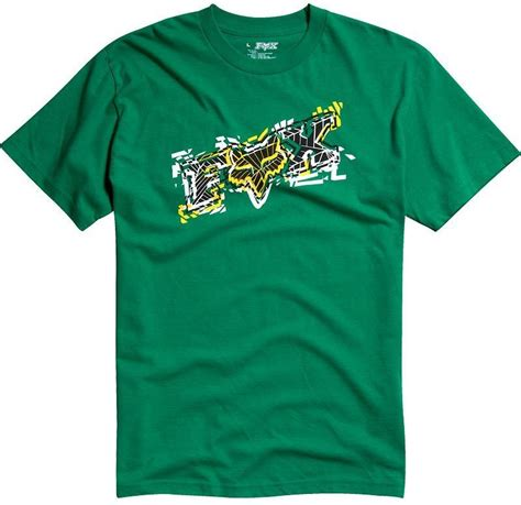 fox motocross t shirts fox racing boys alarmed tee t shirt motocross mx bmx skate