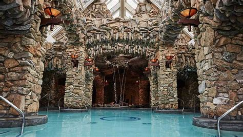 Grove Park Inn Pool Spa Our Work Blueterra Pool