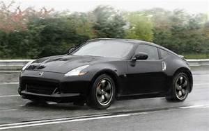 Nissan 350z Avis : avis 370z de la marque nissan berlines coup s ~ Melissatoandfro.com Idées de Décoration