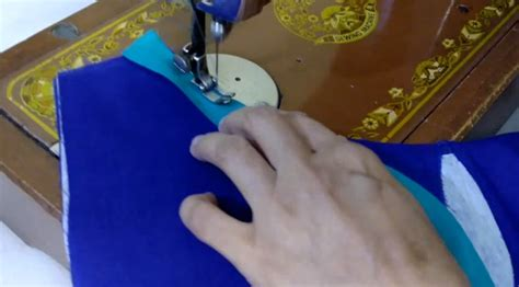 latest neck design boat neck cutting  stitching