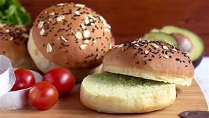 Bun Bun Burger Schwenningen : burger buns the vegan corner ~ Avissmed.com Haus und Dekorationen