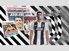 VIDEO Euro Papers Cristiano Ronaldo's move from Real