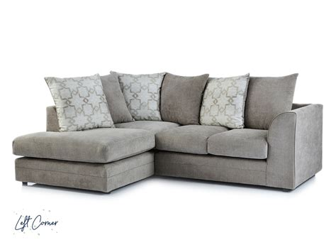 cheap settee the twickenham cheap fabric corner sofa