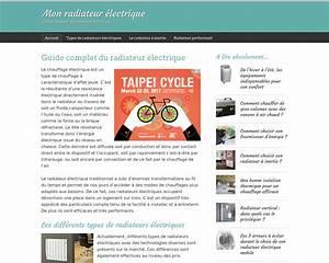 Quel Chauffage Electrique Choisir : chauffage lectrique quel type de radiateur choisir ~ Melissatoandfro.com Idées de Décoration