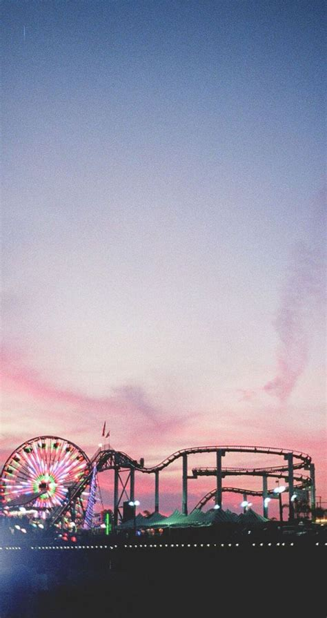 Summer Aesthetic Phone Wallpapers by Purple Sunset Iphone Wallpaper Wallpapers Sunset
