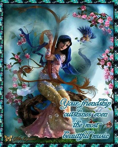 Friendship Fantasy Quotes Quote Sayings Friendships Outshines