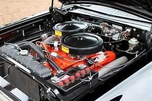 1962 Plymouth Fury 413 Max Wedge