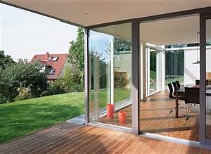 Terrasse Am Hang : berdachte terrasse am hang ~ Lizthompson.info Haus und Dekorationen
