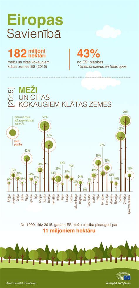 Klimata pārmaiņas: kompensēt oglekļa emisijas, izmantojot ES mežus | Aktuāli | Eiropas Parlaments