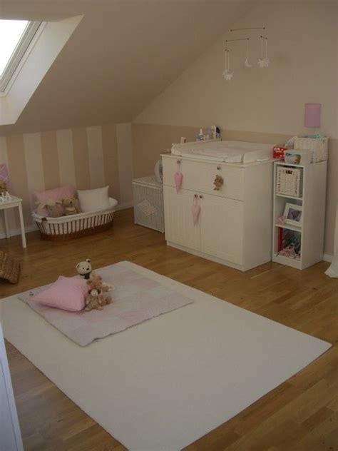 Kinderzimmer Mädchen Streifen by Kinderzimmer Babyzimmer Unser Haus Zimmerschau