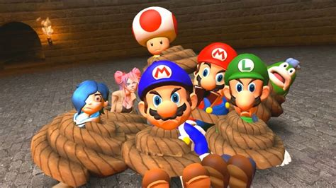 This mod is only compatible with emulator or og mario kart (not ctgpr) if you need anymore info then read the read me in the download or contact my. Pin by GABRIEL PACHECO on Couples | Mario art, Meta runner, Smg4 memes