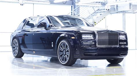 how much are rolls royce this is the final rolls royce phantom vii top gear