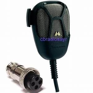 Midland 4 Pin Uniden Wiring Cb Radio Replacement