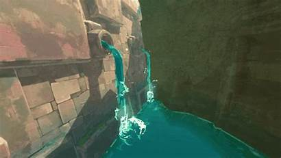 Ruins Slime Rancher Water Ancient Update Gifs