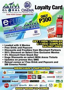 Vida | Be Healthy and Wealthy with Aim Global
