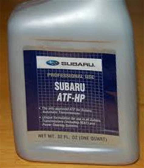 kind  automatic transmission fluid atf