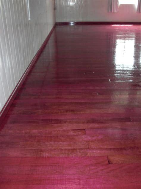 purpleheart flooring purple heart solid wood floor modern other by simply