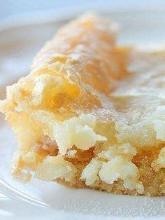 original gooey butter cake recipe gooey butter cake