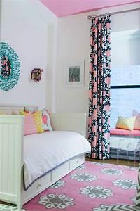 Baldachin Für Kinderzimmer : new york loft tour daliana 39 s room kinderzimmer kinder zimmer y baldachin ~ Frokenaadalensverden.com Haus und Dekorationen