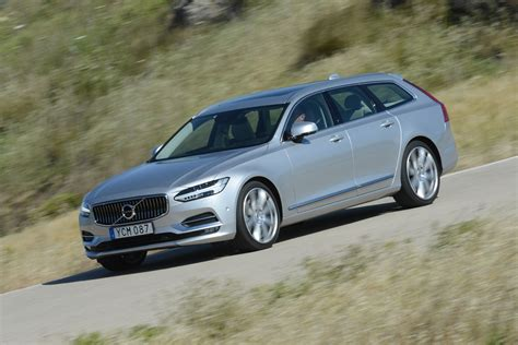 New Volvo 2016 by New Volvo V90 Estate 2016 Review Pictures Auto Express