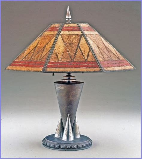 Lamp Shades Art Deco by Art Deco Lamp Shades Uk Home Design Ideas