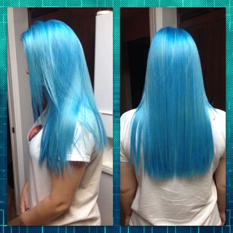 Ion Color Brilliance Brights Semi Permanent Hair Dye In