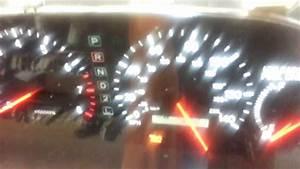 Lexus Instrument Cluster Repair Services  Testing