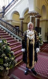 Lord Mayor's Luncheon 11.06.2014