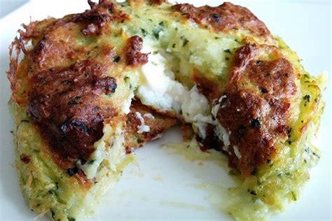 recette avec boursin cuisine moelleux de courgettes boursin mon menu de la semaine