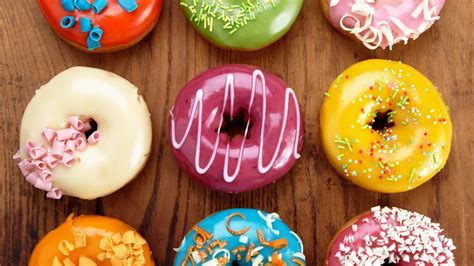 200+ vectors, stock photos & psd files. Donuts Wallpapers (67+ images)