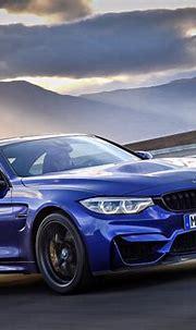 2018 BMW M4 CS Price, Release date, Specs, Design