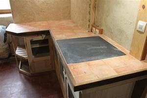 Plan De Travail En Palette : plan de travail en palette ~ Melissatoandfro.com Idées de Décoration