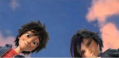 Hero Series Animated Disney Xd Facts Supersized