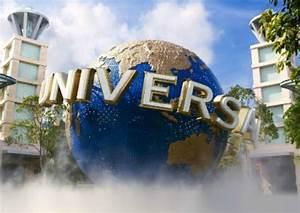 Universal Studios - Singapore (Sentosa Island): Address ...