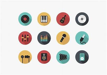 Icon Vector Icons Pack Clipart Vectors Microphone