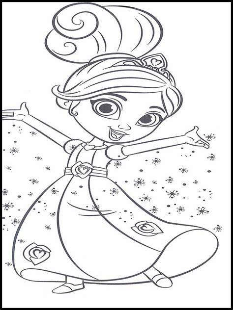 nella uma princesa corajosa princesa desenhos  colorir