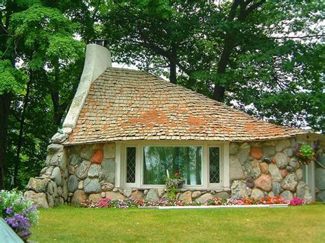 Fairy Tale Cottage House Plans  Tiny House Eye Candy