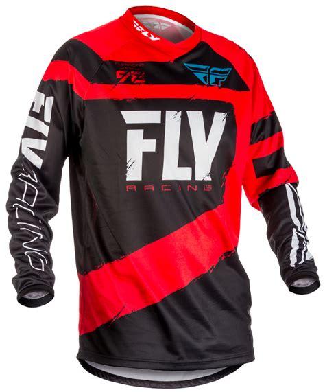 size 16 motocross fly racing 2018 f 16 mx atv bmx mtb jersey all sizes