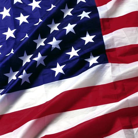 pack  american flags  grommets usa united states