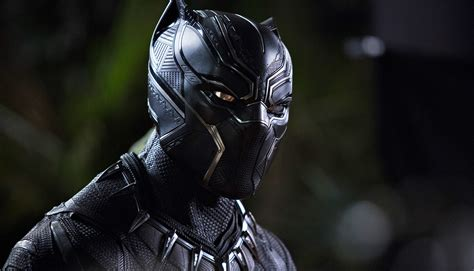 Black Panther Hd Wallpaper For Mobile by Wallpaper Black Panther Chadwick Boseman 2018 8247