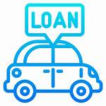 Icon Loan Icons Business Finance