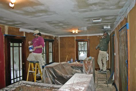Paint Mobile Home Walls  Home Painting Ideas