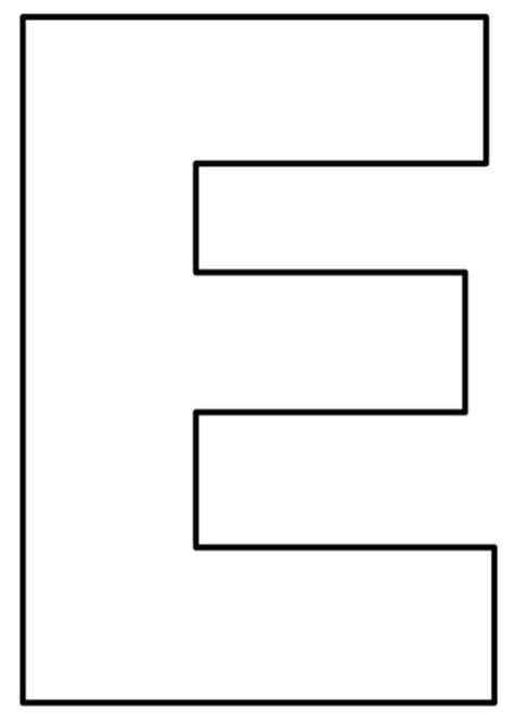 m 225 s de 25 ideas incre 237 bles sobre letras grandes para letras grandes para imprimir