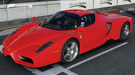 1970 amc rebel the machine. Ferrari Enzo Ferrari   Forza Motorsport Wiki   FANDOM ...