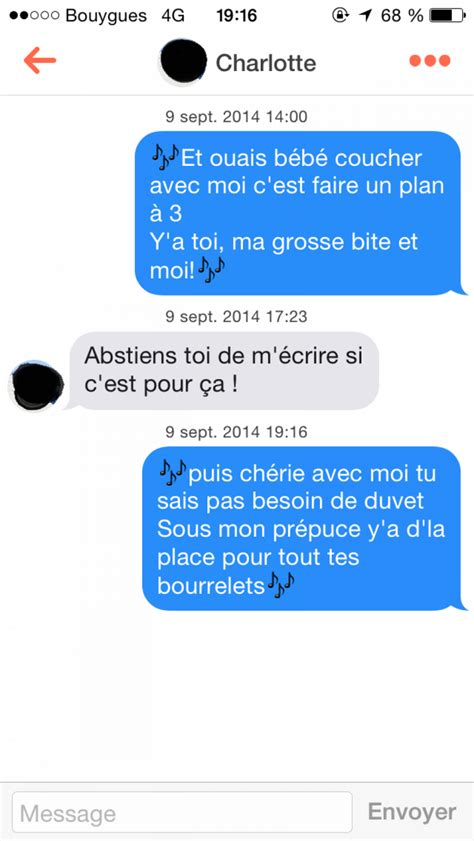 le meilleur du pire des phrases d accroches des quot puceaux on tinder quot le fail de la drague buzzly