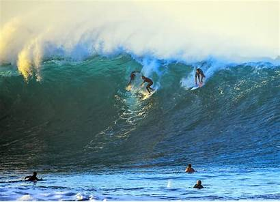 Newport Beach Surf Wedge Balboa Peninsula Warning
