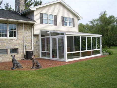 four seasons sunroom seasons sunrooms additions clarksville decks four tierra