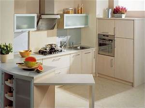 Modelos de Cocinas Pequeñas Sencillas