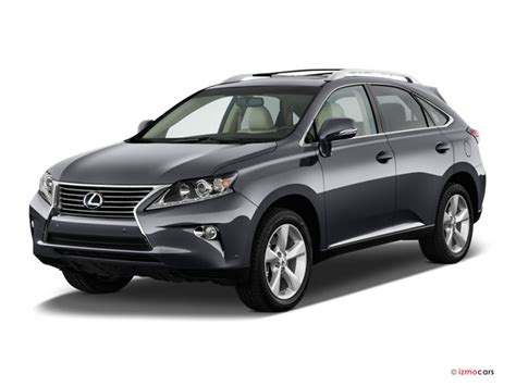 2013 Lexus Rx 350 Prices, Reviews And Pictures  Us News