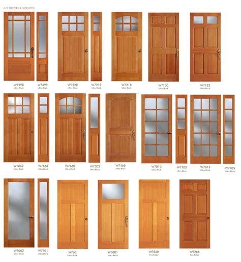 types of doors exterior door styles marceladick